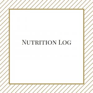 nutrition-log