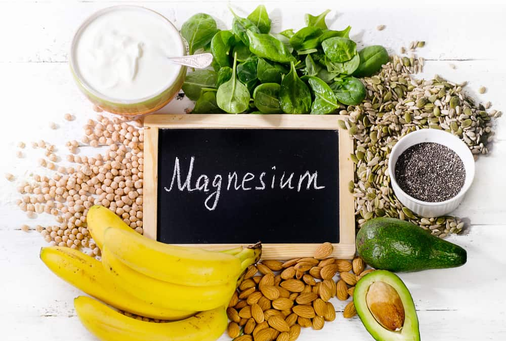 sleep and magnesium