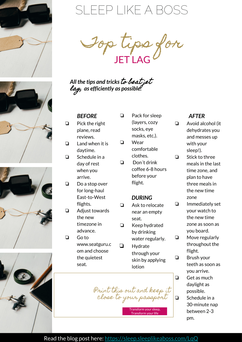 how-to-beat-jet-lag-cheat-sheet
